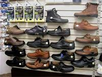 Diabetic Shoe Gallery